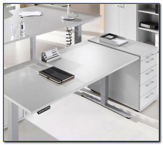 Schreibtisch System 180