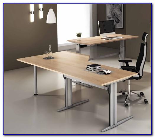 Schreibtisch System Ikea