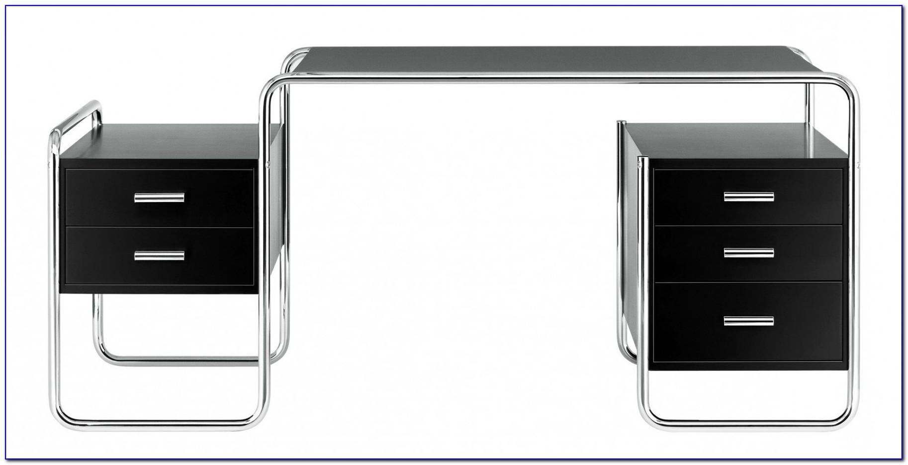 Schreibtisch Thonet S285