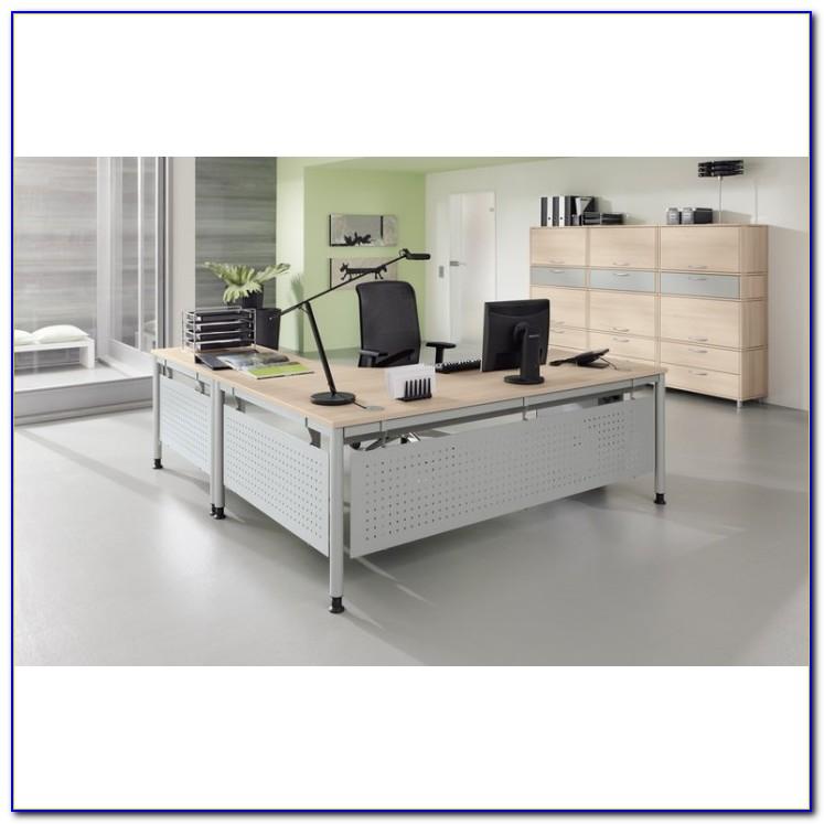 Schreibtisch Tiefe 60 Cm