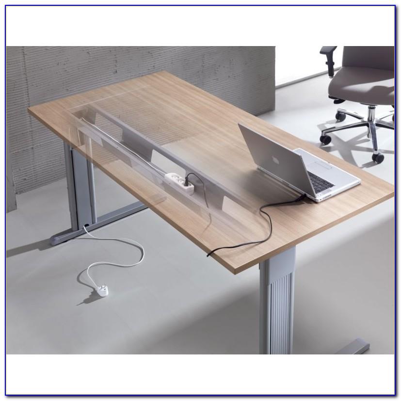 Schreibtisch Tiefe 70 Cm