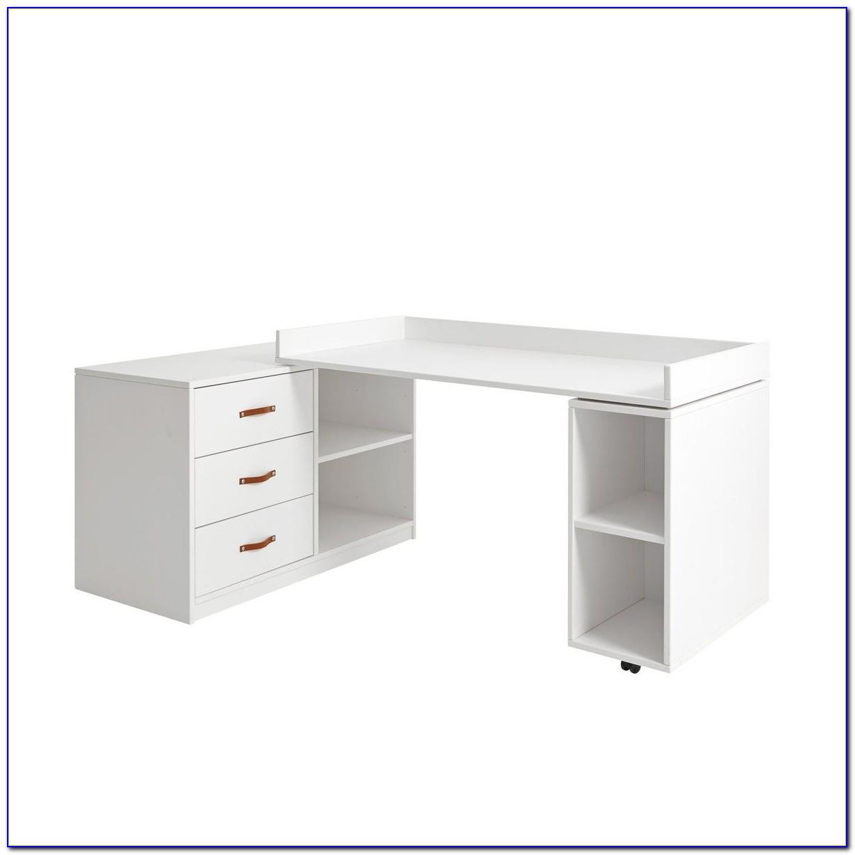 Schreibtisch Tischbeine