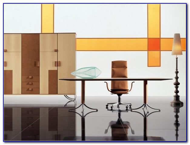 Schreibtisch Untergestell Edelstahl