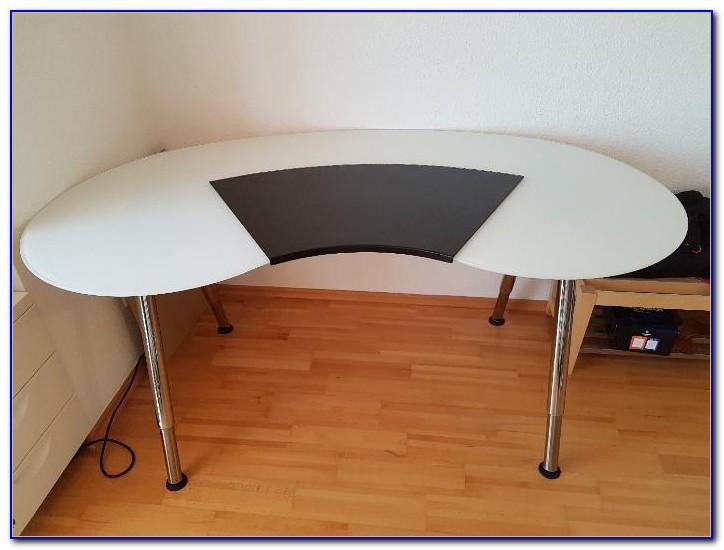 Schreibtisch Untergestell Ikea