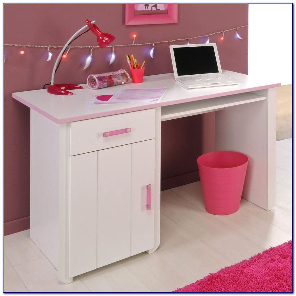Schreibtisch Weiß Kinder