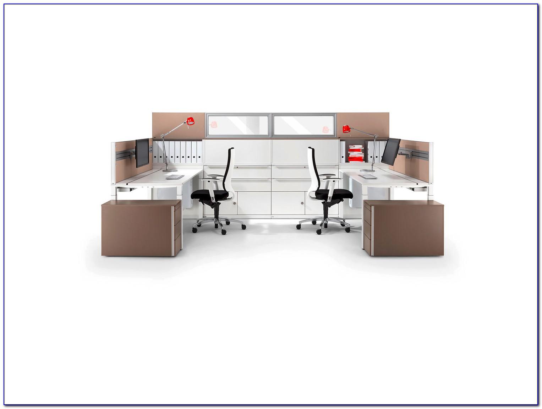 Schreibtisch Wini Programm Winea Compact
