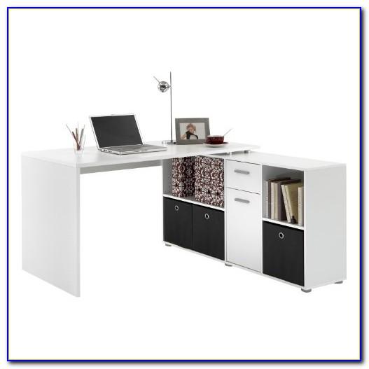 Schreibtisch Winkelkombination Höhenverstellbar