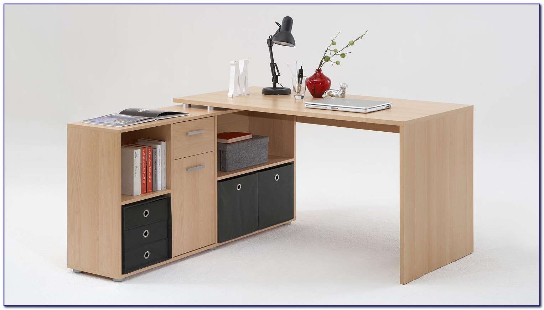 Schreibtisch Winkelkombination Lex