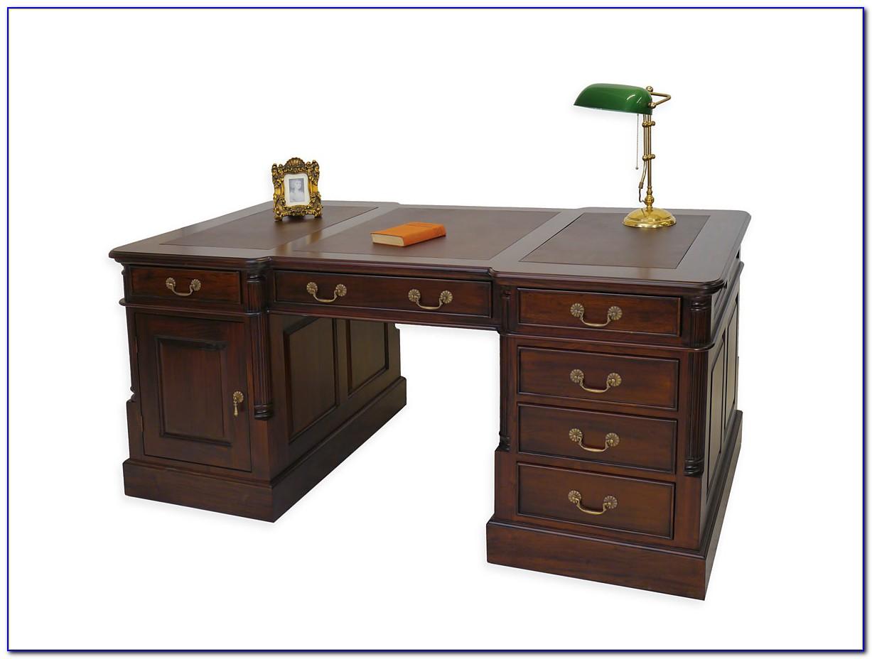 Schreibtisch Zwei Personen