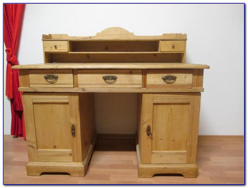 Schreibtischaufsatz Selber Bauen