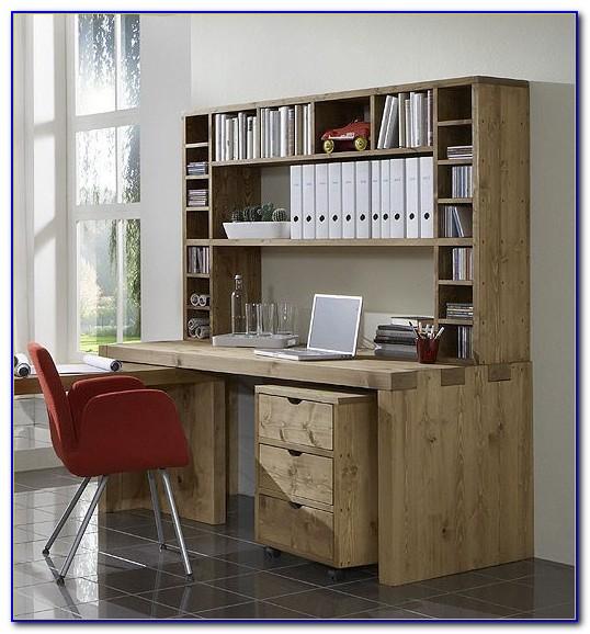 Schreibtische Aus Altem Holz