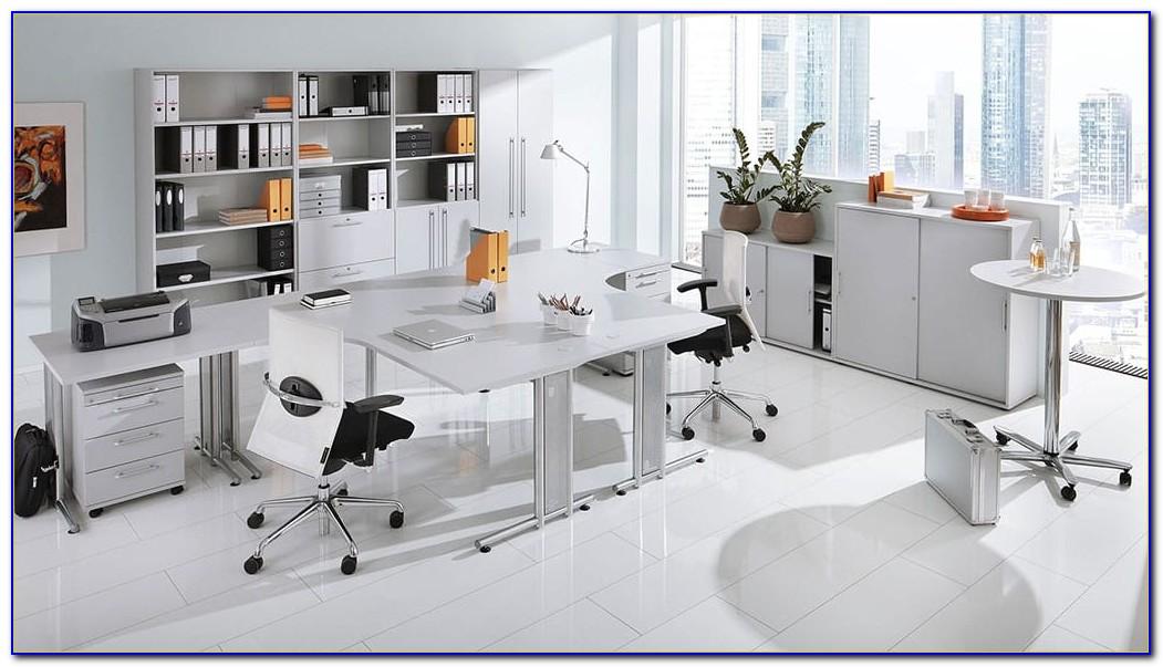 Schreibtische Büro Höhenverstellbar