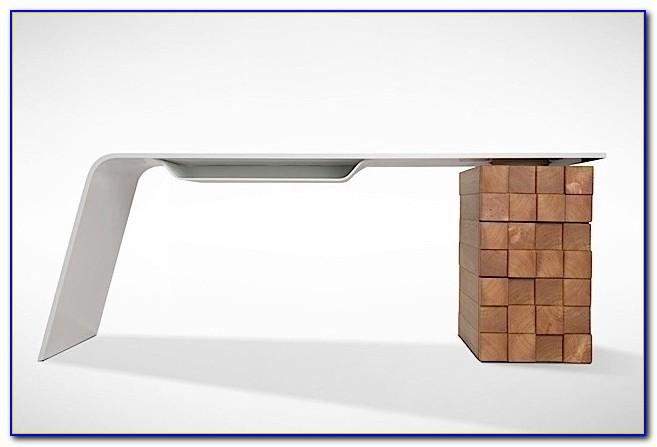 Schreibtische Designer Tische