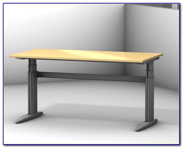 Schreibtische Höhenverstellbar Ikea
