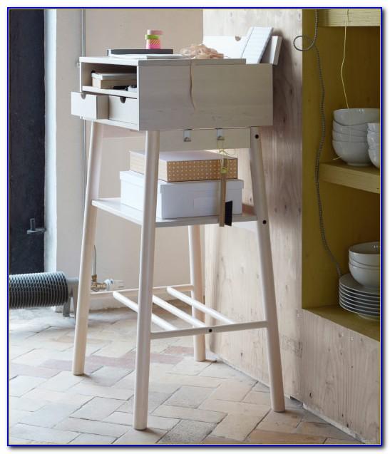Schreibtische Ikea Galant