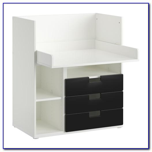 Schreibtische Mit Schubladen Ikea