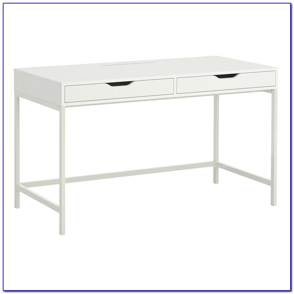 Schreibtische Von Ikea