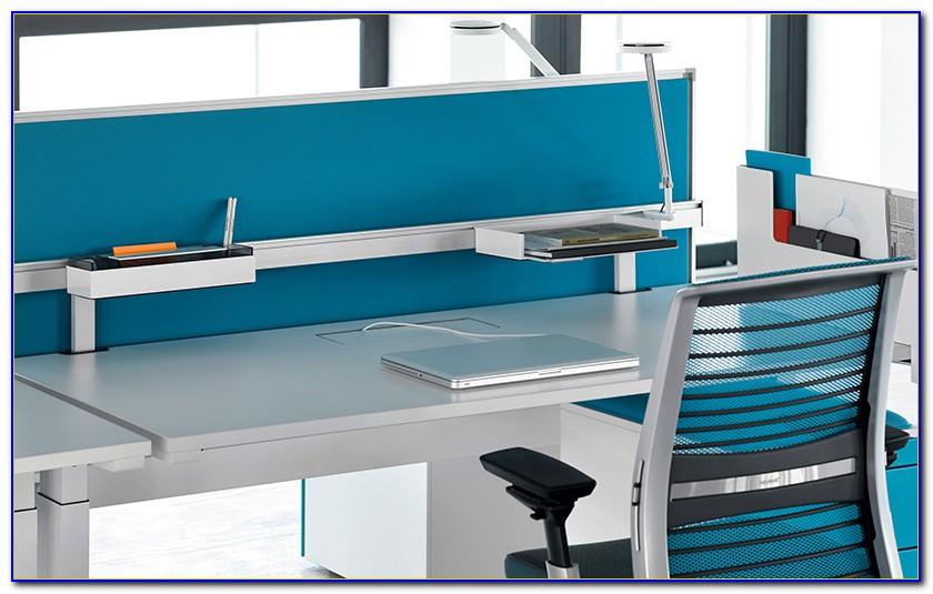 Schreibtischorganisation Tipps