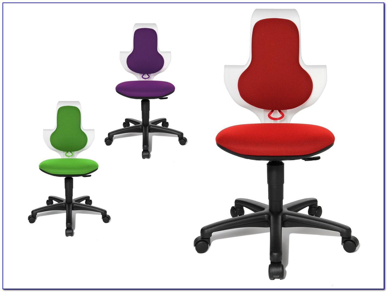 Schreibtischstühle Kinder Stiftung Warentest