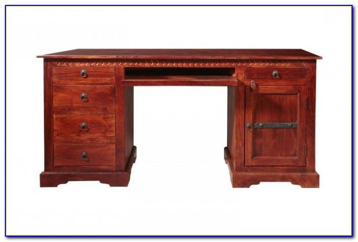 Schreibtischstuhl Kolonial