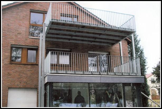 Schueco Balkone
