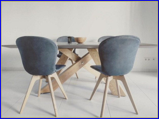 Segmüller Esstisch Stühle