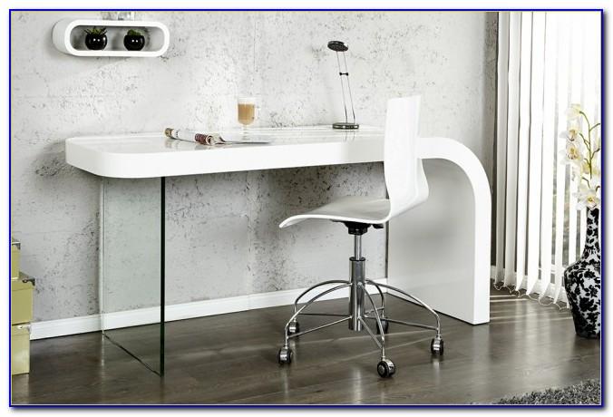 Sehr Stabiler Schreibtisch
