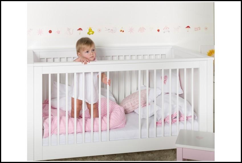 Selbstklebende Bordüre Kinderzimmer