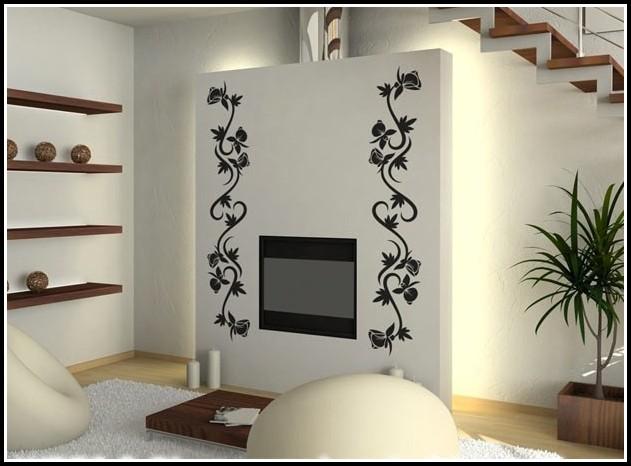 Selbstklebende Pvc Fliesen Wand