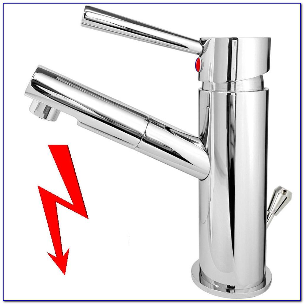 Sensor Wasserhahn Für Waschbecken