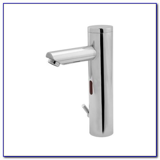 Sensor Wasserhahn Hansgrohe