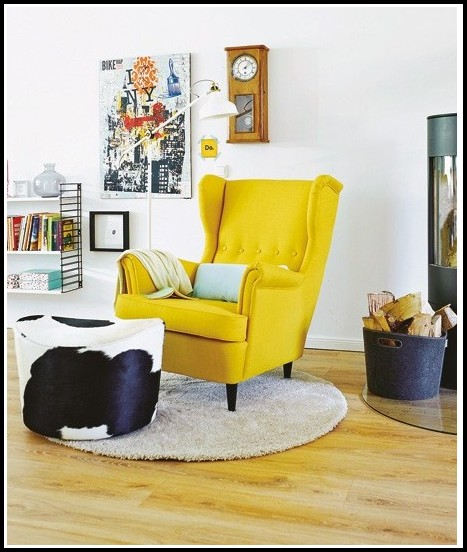 Sessel Als Handform
