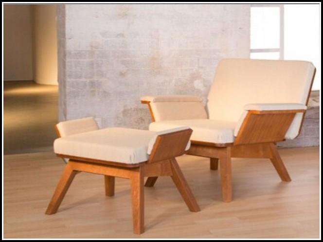 Sessel Aus Holz Selber Bauen