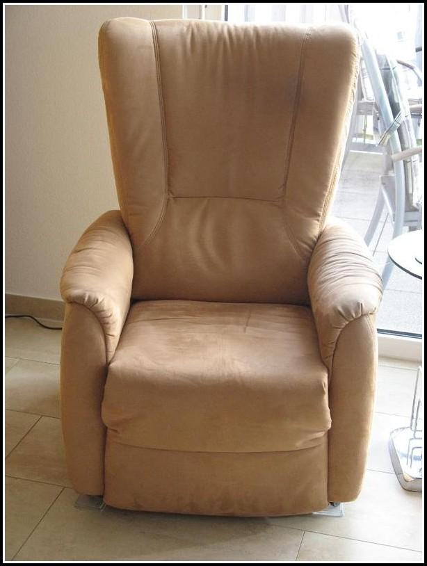 Sessel Elektrisch Verstellbar Aufstehhilfe
