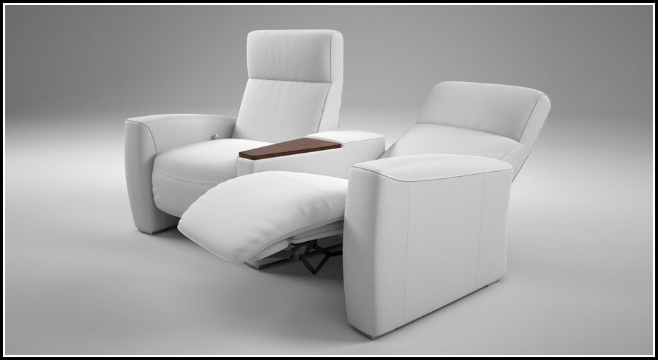 Sessel Elektrisch Verstellbar Leder