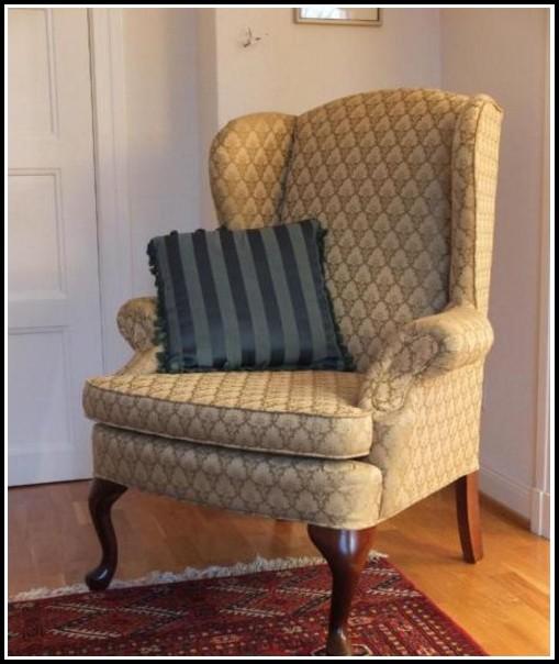 Sessel Englischer Stil