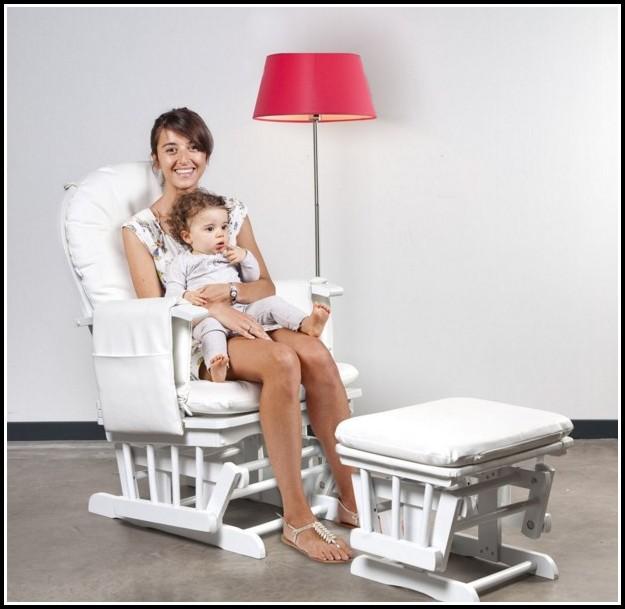 Sessel Mit Fusttze