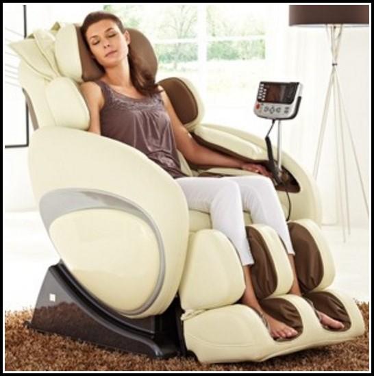 Sessel Mit Massagefunktion Preisvergleich