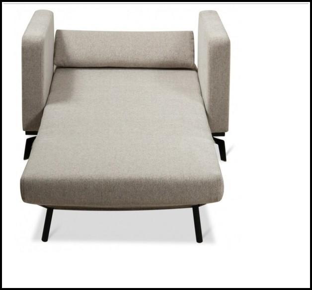 Sessel Mit Schlaffunktion Ikea