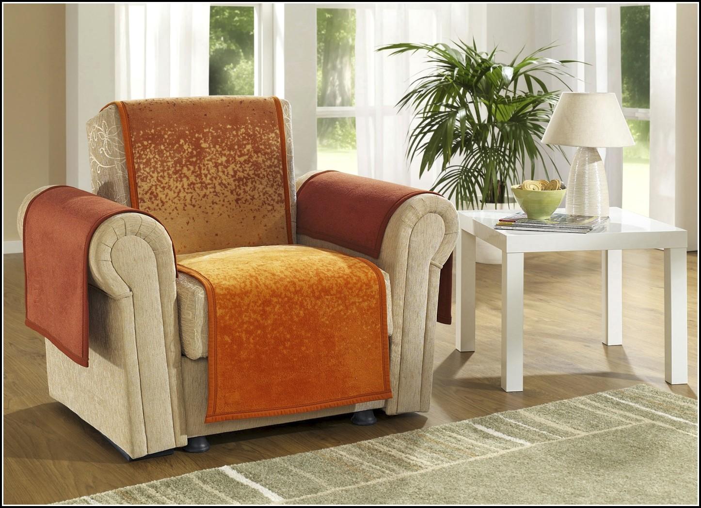 Sessel Und Couch überwurf
