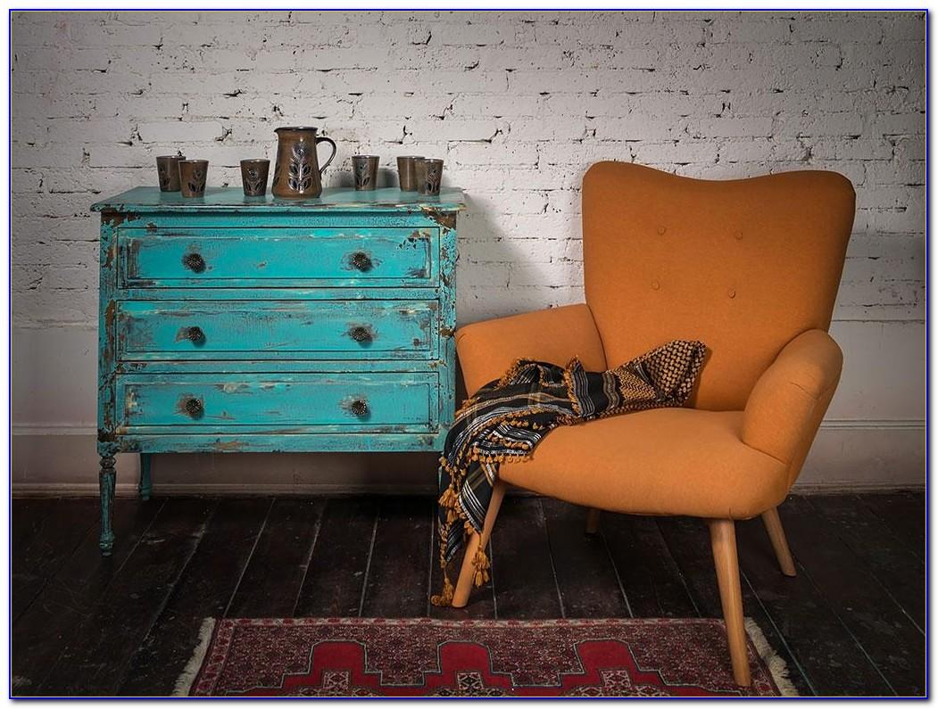Shabby Chic Vintage Möbel Selber Machen