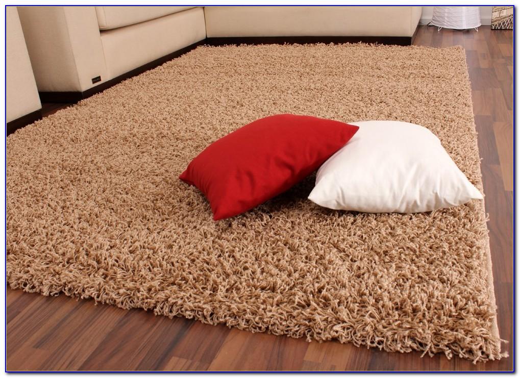 Shaggy Hochflor Teppich Amazon