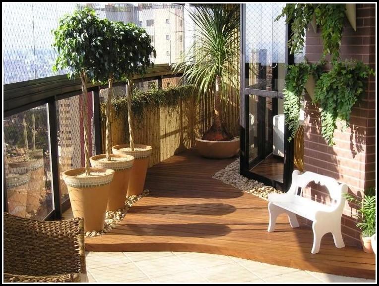 Sichtschutz Aus Pflanzen Für Balkon