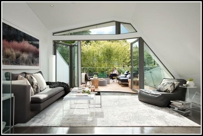 Sichtschutz Balkon Seitlich Glas