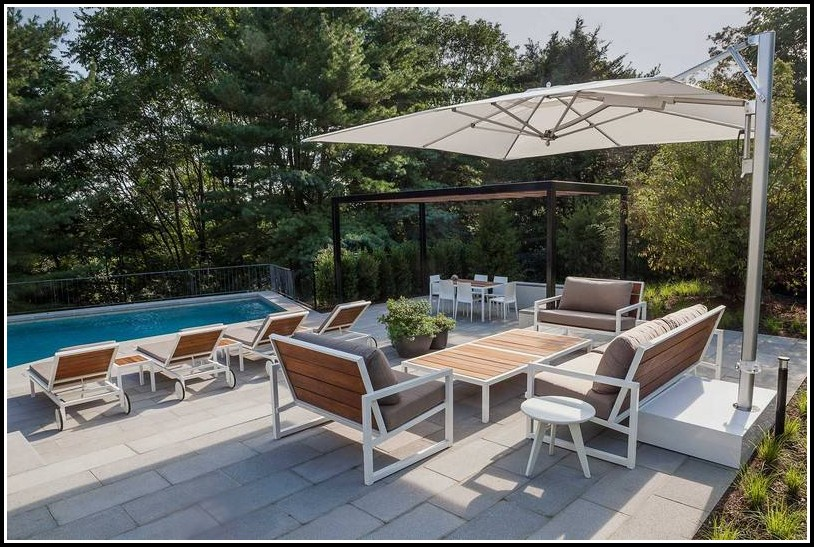Sichtschutz Für Terrasse Aus Pflanzen