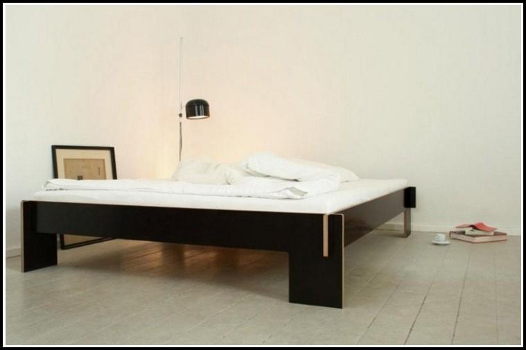 Siebenschläfer Bett Moormann