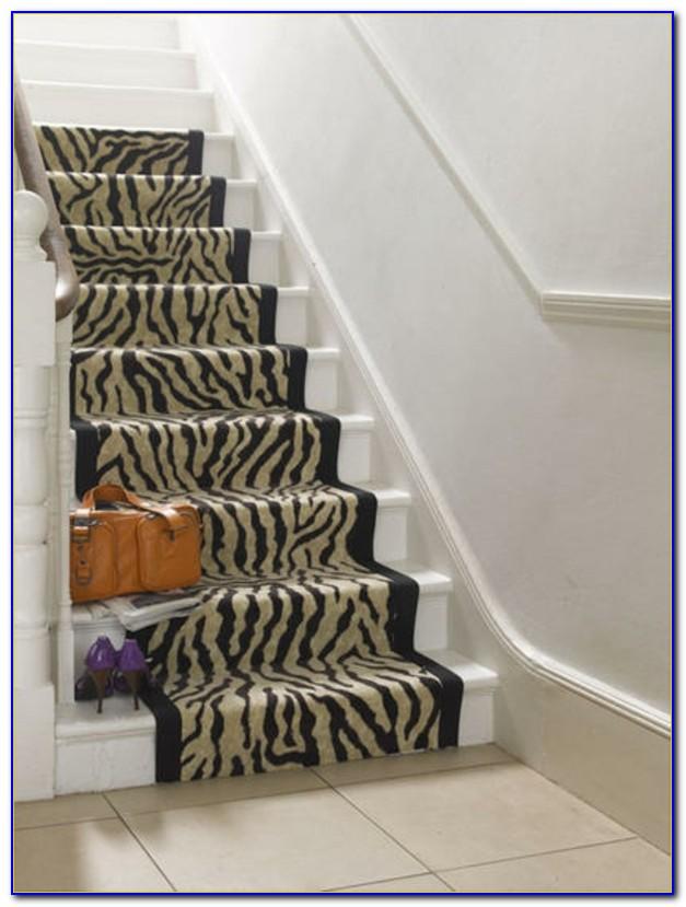 Sisal Teppich Auf Treppe Verlegen