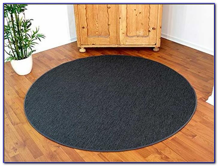 Sisal Teppich Verlegt