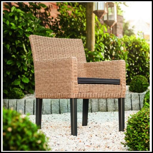 Sitzauflagen Gartenmöbel