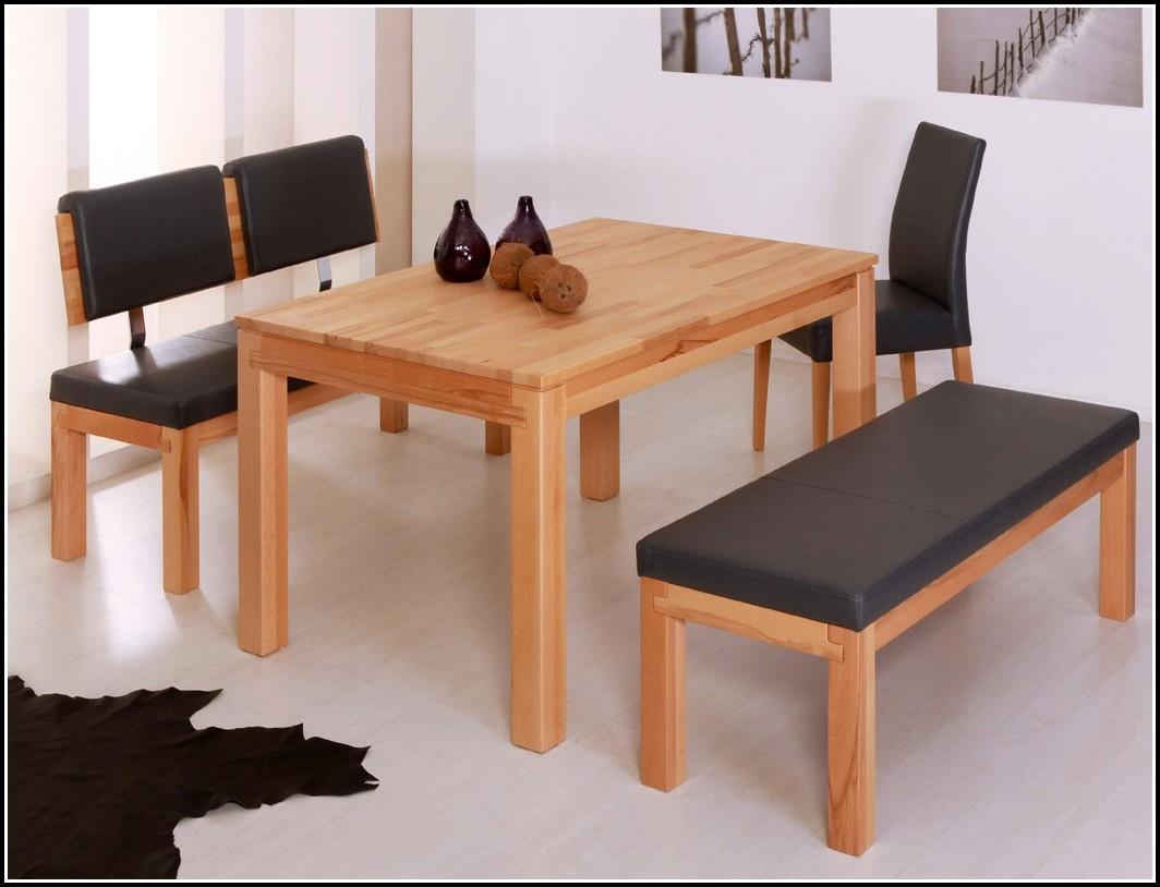 Sitzbänke Esszimmer Möbel Leder